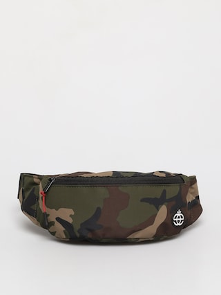 Elade Icon Logo Bum bag (camo)