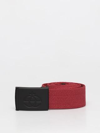 Elade Icon Logo Belt (maroon)
