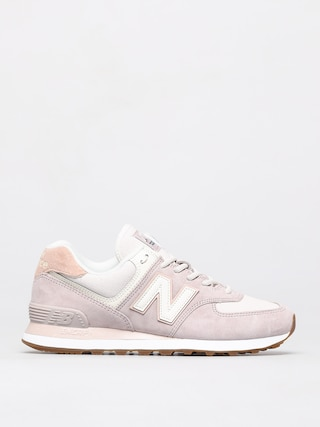 New Balance 574 Shoes Wmn (purple light)