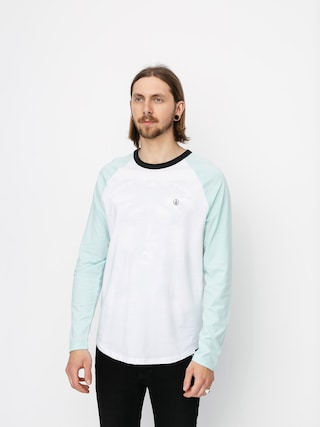 Volcom Pen Bsc Longsleeve (resin blue)