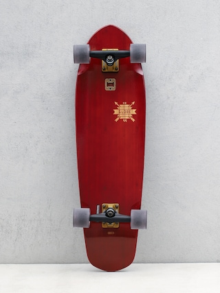 Globe Big Blazer Cruiser (cherry/bamboo)