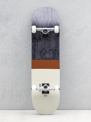 Globe G2 Half Dip 2 Skateboard (black/tobacco)