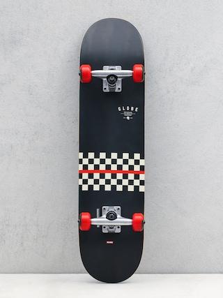 Globe G1 Full On Skateboard (redline)