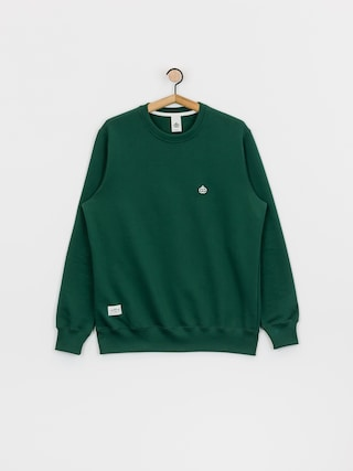 Elade Mini Icon Logo Sweatshirt (green)