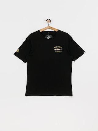 Salty Crew Bruce Prenium T-shirt (black)