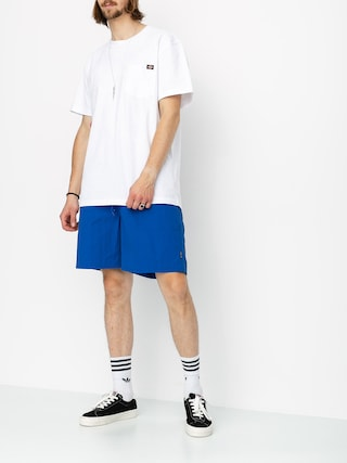 HUF Dwr Fuck It Easy Shorts (olympian blue)