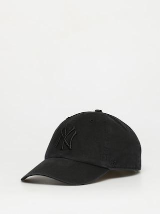 47 Brand Cap New York Yankees ZD (all black)