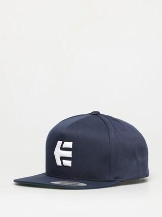 Etnies Icon Snapback ZD Cap (navy)