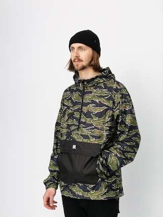 DC Sedgefield Packable Jacket (s1 20 camo)