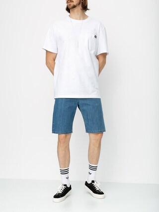 MassDnm Signature Jeans Shorts (blue)