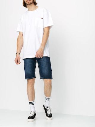MassDnm Classics Jeans Shorts (dark blue)