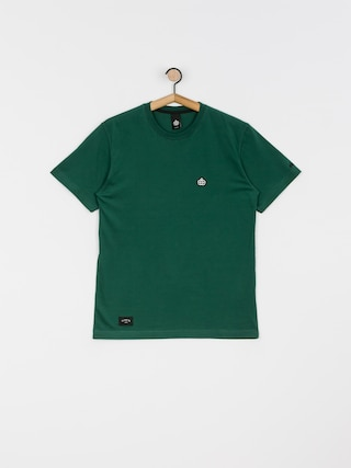 Elade Icon Mini Logo T-shirt (green)