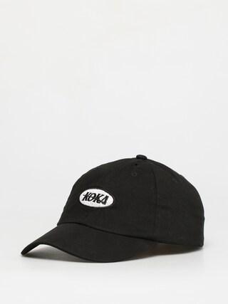 Koka Eclipse ZD Cap (black)