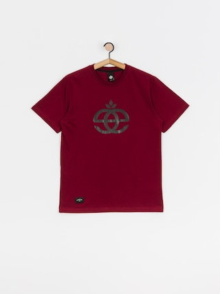 Elade Icon T-shirt (maroon)