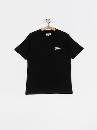 Koka Outdoor T-shirt (black)