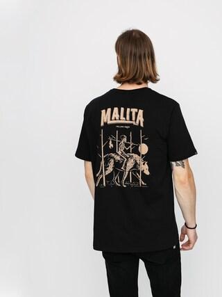 Malita Rider T-shirt (black)
