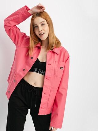 Dickies Toccoa Jacket Wmn (rose)
