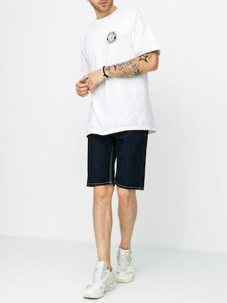 MassDnm Signature Jeans Shorts (rinse)