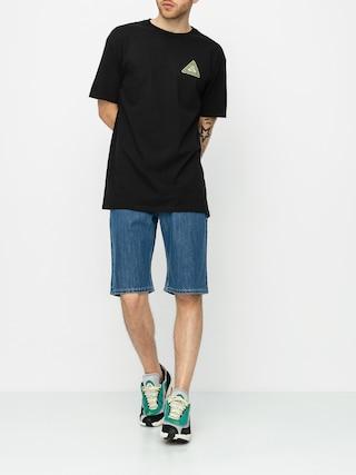 MassDnm Base Jeans Shorts (blue)