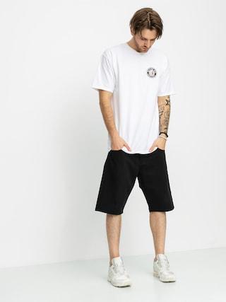 MassDnm Base Shorts (black)