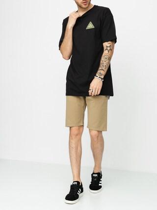 MassDnm Base Shorts (beige)