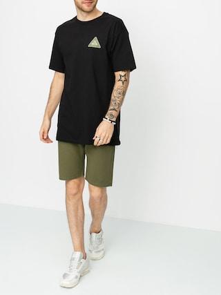 MassDnm Base Shorts (olive)