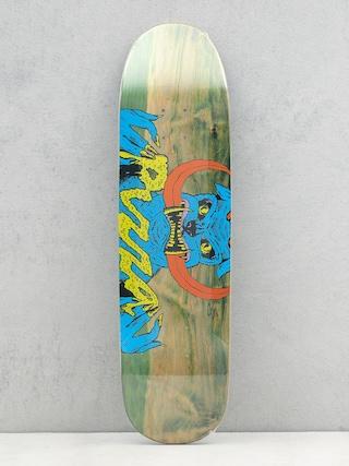 Pizza Skateboards Cujo Deck (olive)