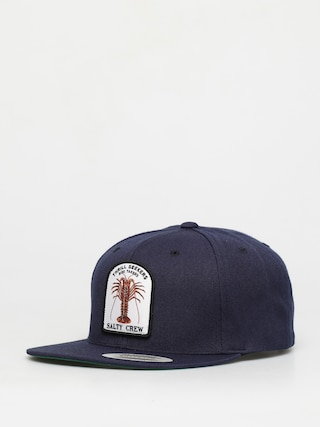 Salty Crew Buggin Out 6 Panel ZD Cap (navy)