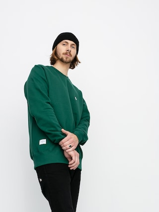 Elade Mini Icon Logo Sweatshirt (green)