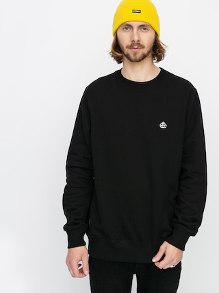 Elade Mini Icon Logo Sweatshirt (black)