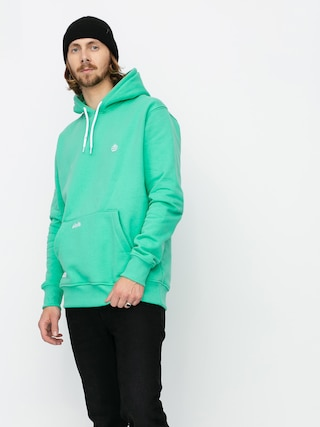 Elade Icon Mini Logo HD Hoodie (mint green)