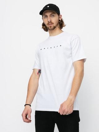 Brixton Cantor Stt T-shirt (white)