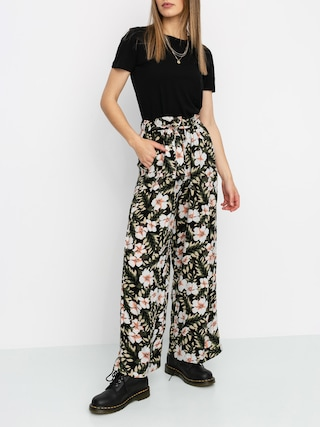 Volcom Coco Beach Pants Wmn (black combo)