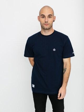 Elade Icon Mini Logo T-shirt (navy)