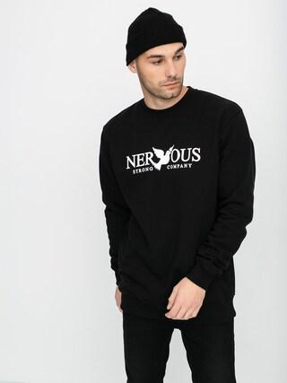 Nervous Classic Sweatshirt (black)