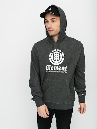 Element Vertical Ft HD Hoodie (charcoal heather)