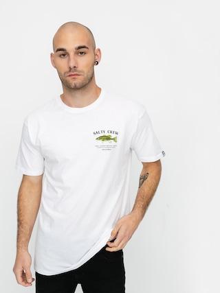 Salty Crew Bigmouth Premium T-shirt (white)