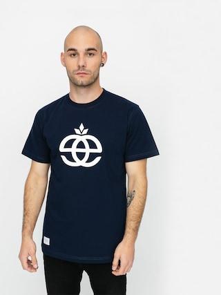 Elade Icon T-shirt (navy)