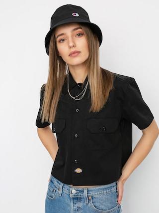 Dickies Silver Grove Shirt Wmn (black)