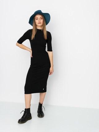 Brixton Lisa Midi Dress Wmn (black)