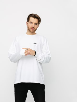 OBEY Obey Eyes 3 Longsleeve (white)
