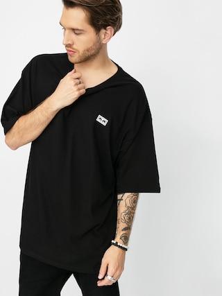 OBEY Obey Jumbled Eyes 2 T-shirt (black)
