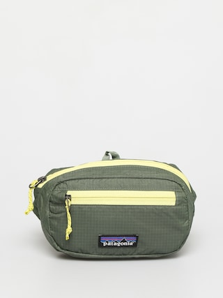 Patagonia Ultralight Black Hole Mini Bum bag (camp green)