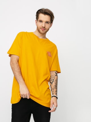 OBEY Obey Prop. Engineering T-shirt (mellow yellow)
