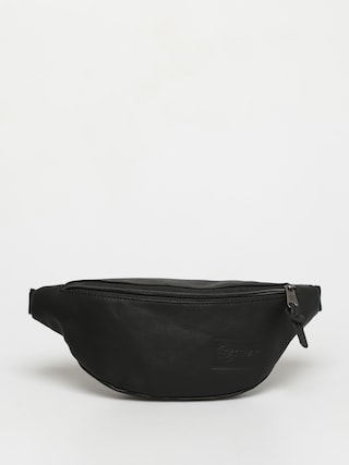 Eastpak Springer Bum bag (black ink leather)
