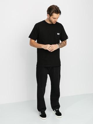 Polar Skate 93 Denim Pants (pitch black)