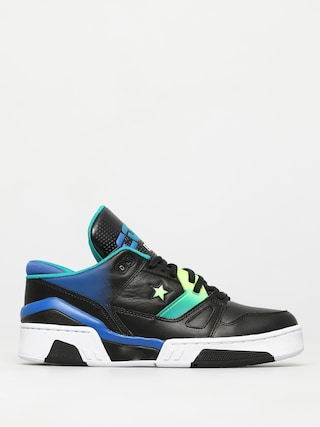 Converse Erx 260 Ox Shoes (black/ghost green/white)