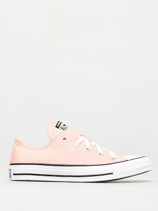 Converse Chuck Taylor All Star Ox Chucks (storm pink)