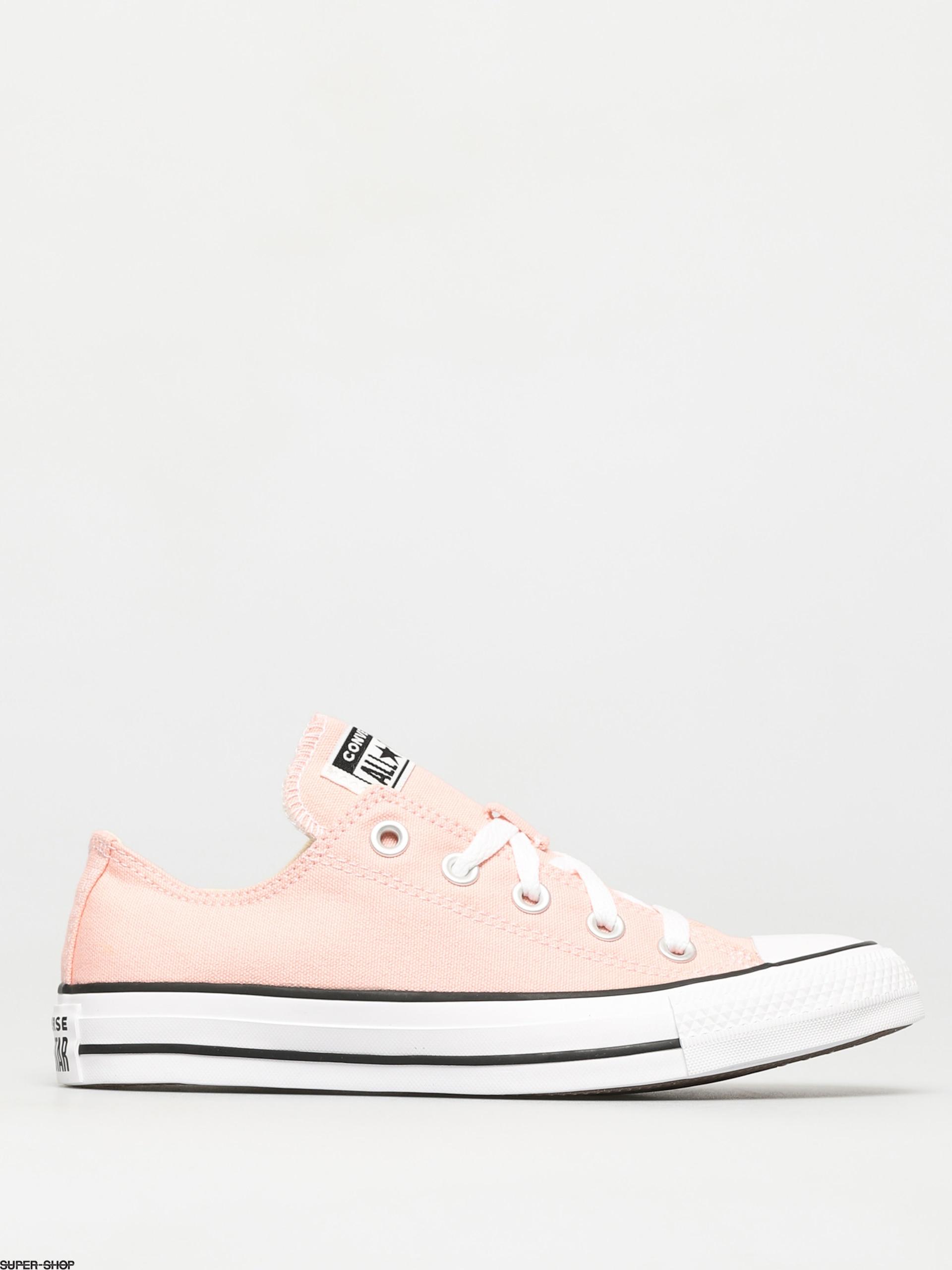 Star Ox Chucks (storm pink