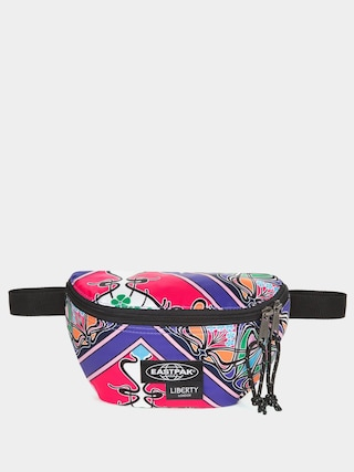 Eastpak x Liberty London Springer Bum bag (liberty pink)